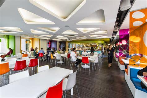 Google Dublin by Camenzind Evolution with Henry J. Lyons Architects Descroll Descroll