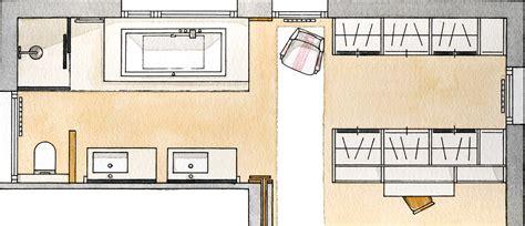 plano de habitacion dormitorio ba 241 o vestidor plano dikidu