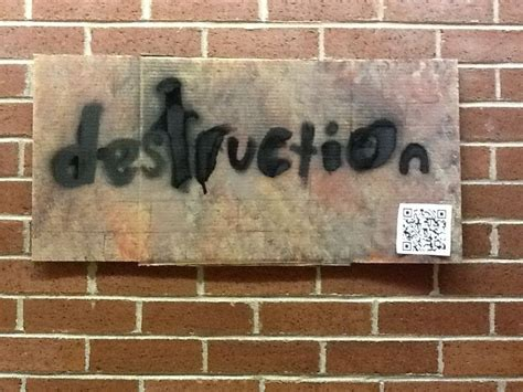 dissatisfaction theme in the great gatsby gatsby graffiti project destruction