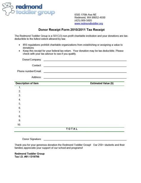 Charity Auction Receipt Template by Charity Donation Forms Images Cv Letter And