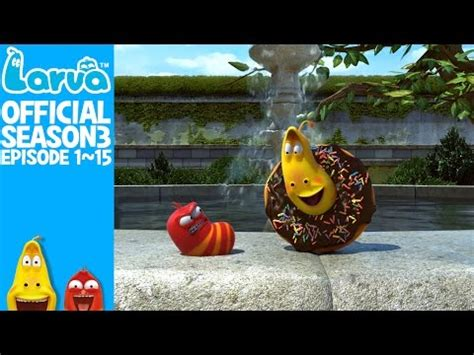 download film larva full episode mp4 official larva in new york season 3 episode 1 15 3gp