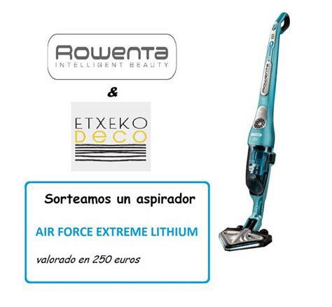 probamos la rowenta air all in one probamos el aspirador air lithium de rowenta