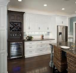 Blue Kitchens With White Cabinets by Formal White Kitchen With Blue Island Mullet Cabinet