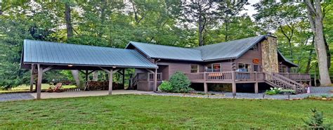 Trout Run Cabin by Trout Run Cabin Blue Ridge A Place To Relax