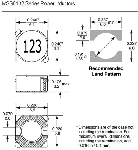 power inductor wiki 28 images what is an inductor build electronic circuits electronic