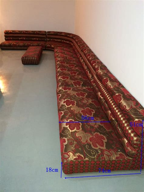 Cheap Traditional Arabic Floor Sofa Buy Floor Seating