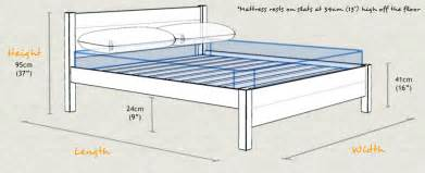 Standard King Size Bed Dimensions In Inches Bed Sizes Uk Gt Gt Save Up To 47