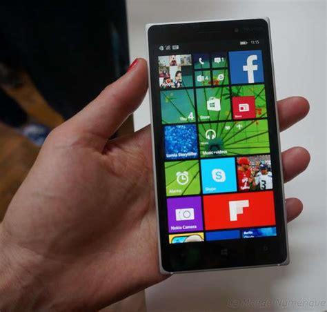 nokia lumia 830 pr sentation ifa2014 par top for articles du tag windows phone