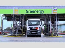Safe loading of a fuel tanker - YouTube Greenergy