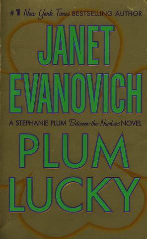 Plum Lucky plum lucky by janet evanovich fictiondb