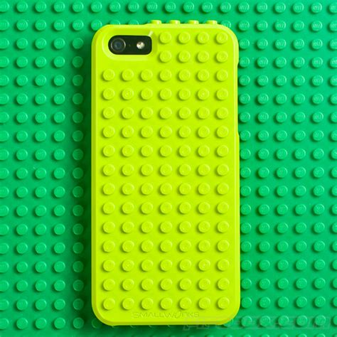 fundas divertidas iphone 5 divertida funda para iphone 5 inspirada en legos ipodtotal