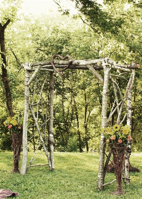 Wedding arbor ideas Brittney's Wedding Pinterest   Wedding