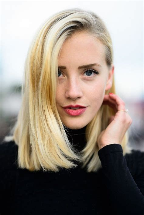 easy bob hairstyles cute easy hairstyles 2015 to be on trend each single day