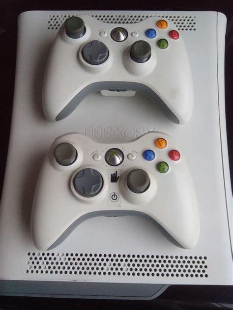 xbox 360 console usata console xbox hd 360 60gb usato parma bakeca parma