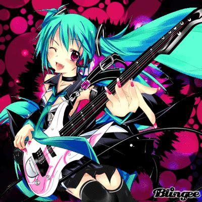 Kaos Anime Miku 01 miku 01 picture 103491236 blingee