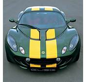 Lotus Elise History Photos On Better Parts LTD