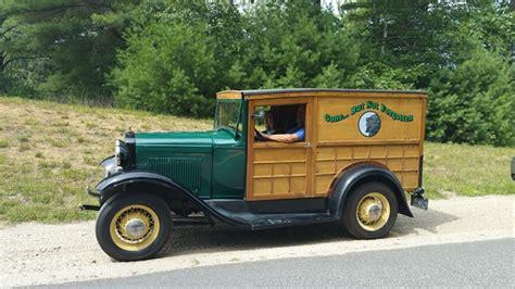Burdick Ford by Model T Ford Forum Burdick S Chocolate Walpole Creamery