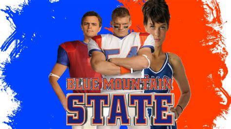 Blue Mountain State by Blue Mountain State By Mrmyerz On Deviantart