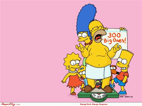 The Simpsons by The Simpsons The Simpsons Wallpaper 6344947 Fanpop