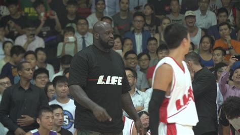 shaquille o neal energy drink shaq s business investment slam dunks