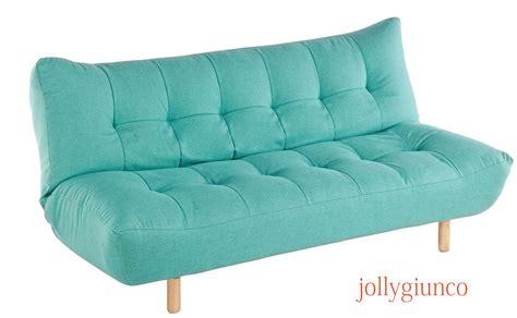 divano azzurro divano letto azzurro canonseverywhere