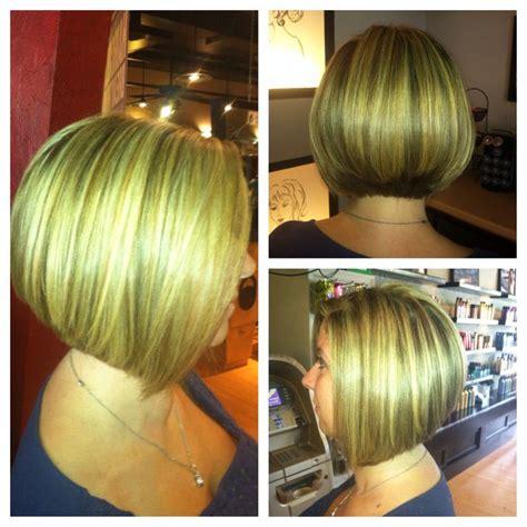 align bob hairstyles short hair bob stacked bob align bob hair blonde hair