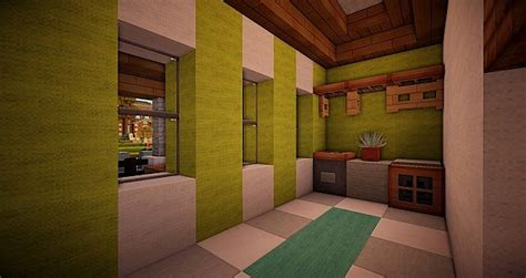 queen anne mansion minecraft project