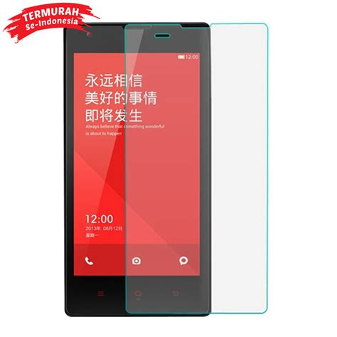 Tempered Glass Protection Screen 026mm Xiaomi Redmi 3 Redmi T0310 taff 2 5d tempered glass protection screen 0 3mm for