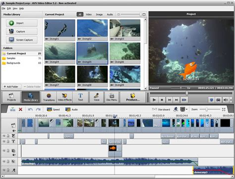 free download video editing software full version with key avs video editor 7 3 1 277 free download software