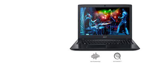 Laptop Acer Aspire E14 E5 475 acer aspire e14 e5 475g 50n0 i5 7200 4gb ddr4 128gb 1tb nv940 4gb ddr5 802 11ac 14 hd