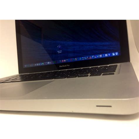 Macbook 2 Duo apple macbook pro 13 quot 2 duo 2 66ghz mc375b a apple bay