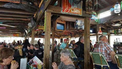 Tiki Bar Clewiston Ta Img 20160131 135119 Large Jpg Picture Of Roland