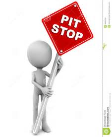 Pit Stop Pit Stop Royalty Free Stock Photo Image 29624135