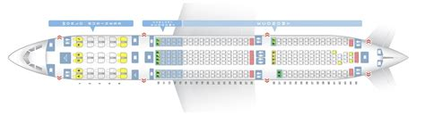 airbus a330 300 seating klm klm a330 300 seat map