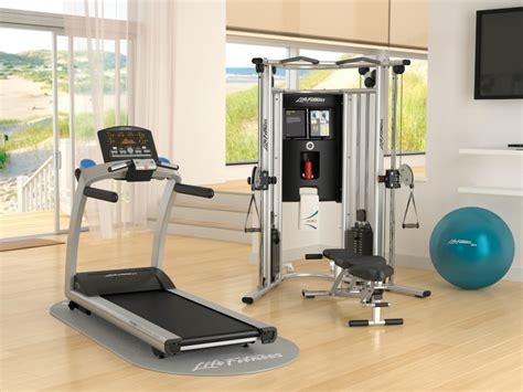 fitness g7 home fitnesszone