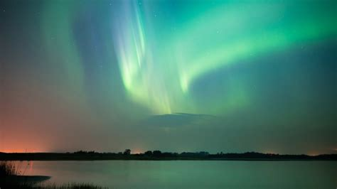 northern lights canada 2017 northern lights largely disappoint after forecasted