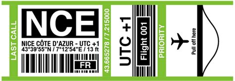 printable airport luggage tags socatec introduces travel destination collection for