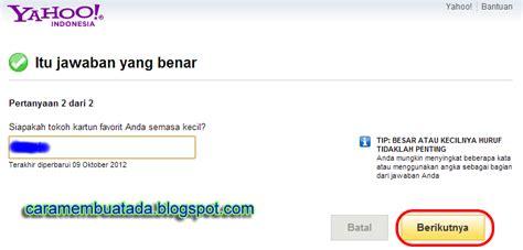 email lupa kata sandi lupa password yahoo kata sandi yahoo mail terbaru