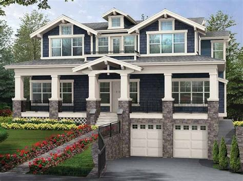 house plans with underground garage 62 best images about home on 3 car garage house plans and craftsman