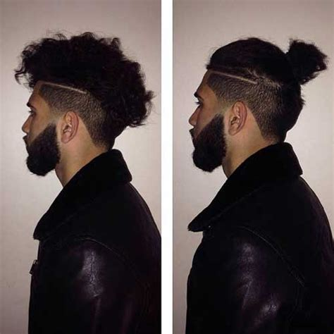 mohawk hair long in the front 25 best mens mohawk hairstyles mens hairstyles 2018