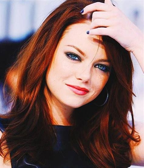 get pin up red hair color keep it vibrant emma stone hair color dark red get yo hair did