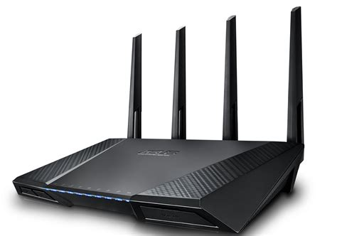Asus Routers dissected the asus rt ac87u 802 11ac wireless routers
