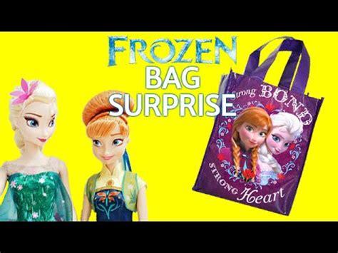 List Travel Bag Mini Fozen Fever Bahan Kanvas Ada Tali disney frozen fever dolls elsa and showdown mattel vs disney store dolls