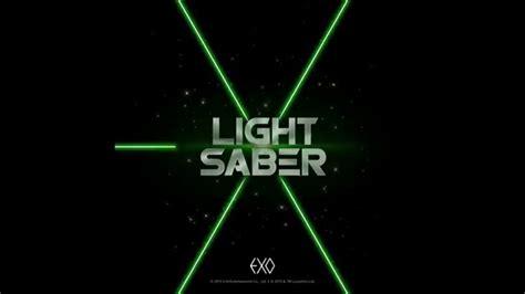 exo lightsaber mp3 download exo lightsaber 3 version mashup youtube
