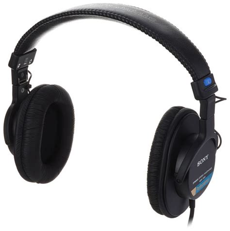 Headphone Sony Mdr 7506 sony mdr 7506 thomann united states