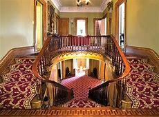 Hillforest | Aurora, Indiana Inside Mansion House