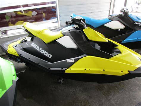 sea doo wave boat for sale sea doo spark 3up boats for sale boats