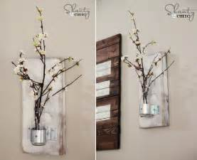 home made decor wall decor