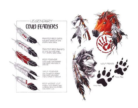 feather meanings tattoo ideas pinterest wolves