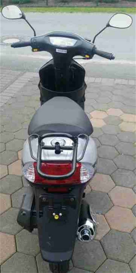 Mofa Roller Gebraucht Kaufen by Motorroller Mofa Roller 25 Rex Rs400 50ccm Nur Bestes